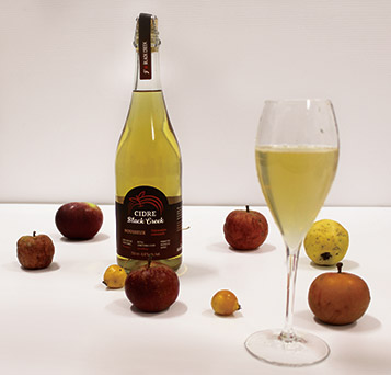 Cidre Black Creek